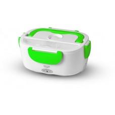 Šildoma pietų dėžutė Adler AD 4474 green
