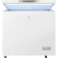 Šaldymo dėžė Electrolux LCB3LE20W0, LowFrost, A++