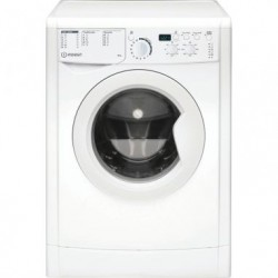 Skalbimo mašina Indesit EWUD 41051 W EU