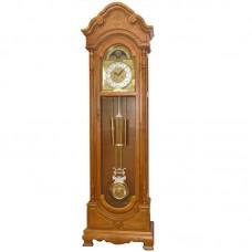 Ant grindų pastatomas mechaninis laikrodis ADLER 10121O