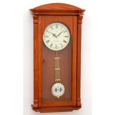 Sieninis kvarcinis laikrodis ADLER 20008CH