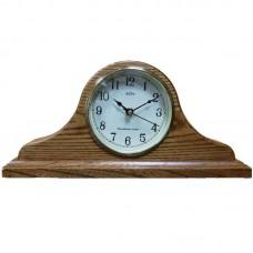 Stalinis kvarcinis laikrodis ADLER 22012O ĄŽUOLAS
