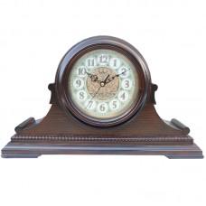 Stalinis kvarcinis laikrodis ADLER 22136W RIEŠUTAS
