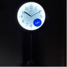 Stalinis kvarcinis laikrodis Adler 23000L