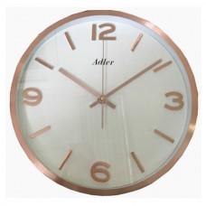 Sieninis kvarcinis laikrodis ADLER 30135COP