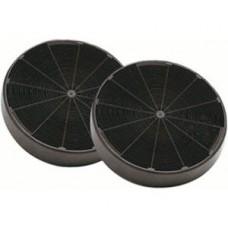 Aktyvintųjų anglių filtras (2 vnt.) FRANKE 112.0016.755