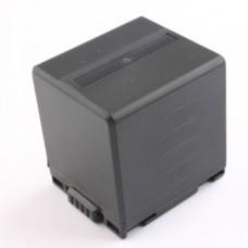 Akumuliatorius Panasonic VBD210, CGA-DU21