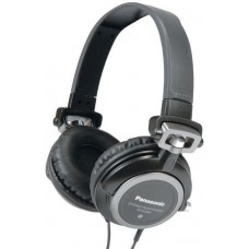 Ausinės Panasonic RP-DJ600E-K