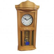 Ąžuolas kvarcinis laikrodis ADLER 20002O