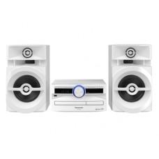 CD stereo sistema Panasonic SC-UX100E-W