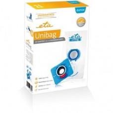 Dulkių maišeliai ETA990068010 UNIBAG Nr.11