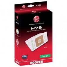 Dulkių maišelis Hoover H75 Micro Bag ACUBE