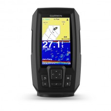 Echolotas Garmin Striker Plus 4
