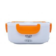 Elektrinė maisto dėžutė ADLER AD-4474(oran.)