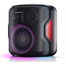 Garso kolonėlė Sharp PS-919 Party Speaker System, Black