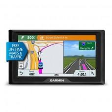 GPS navigacija Garmin Drive 51LMT-S