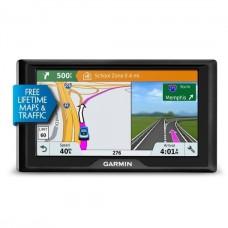GPS navigacija Garmin Drive 61LMT-S