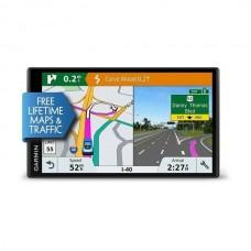 GPS navigacija Garmin  DriveSmart 61LMT-S