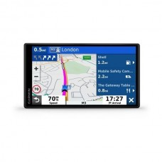 GPS navigacija Garmin DriveSmart 65MT-D
