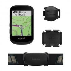 GPS navigacija Garmin Edge 530 Bundle