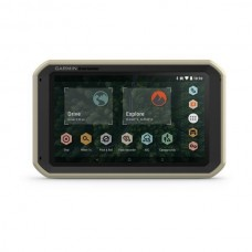 GPS navigacija Garmin Overlander MT-D