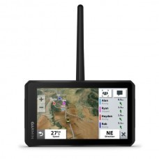 GPS navigacija Garmin Tread M-S