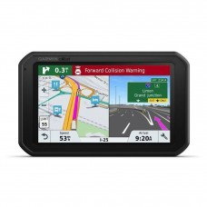 GPS navigacija sunkvežimiams Garmin DezlCam 785LMT-D