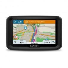 GPS Navigacija sunkvežimiui Garmin dezl 580 LMT-D