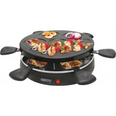 Grilius Camry Grill CR 6606 Raclette