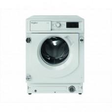 Skalbimo mašina Whirlpool BI WDWG 751482 EU