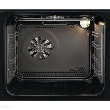 Įmontuojama mikrobangų krosnelė Zanussi ZBM17542XA
