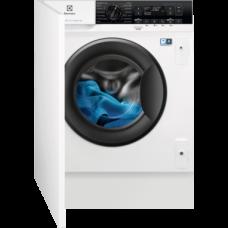 Įmontuojama skalbimo mašina-džiovyklė Electrolux EW7W368SI