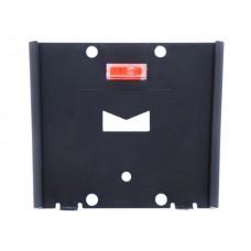 Įmontuojamas šaldytuvas Zanussi ZUA14020SA