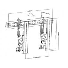 Integruojamas kavos aparatas Bosch CTL636ES1