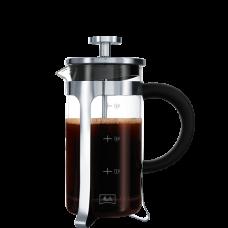 Kavos filtravimo indas Melitta FRENCH COFFEE PREMIUM 3p.