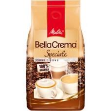 Kavos pupelės MELITTA Speciale 1kg