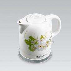 Keramikinis virdulys Maestro MR-066-W