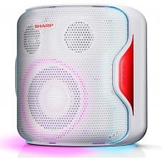 Kolonėlė Sharp PS-919 Party Speaker System, White