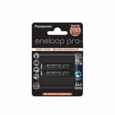 Kraunamos baterijos Panasonic eneloop AAA/HR03
