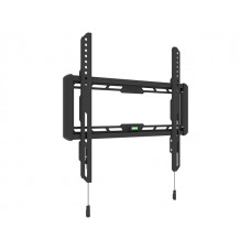 Laikiklis M Universal Wallmount Fixed Medium Black