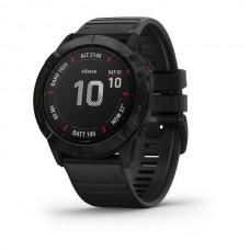 Laikrodis Garmin Fenix 6X Pro Black