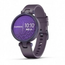 Laikrodis Garmin Lily Sport Orchid/Orchid band