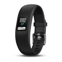 Laikrodis Garmin Vivofit 4 black S/M