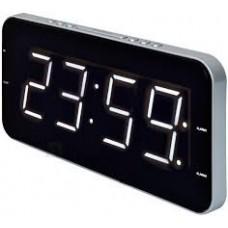 Laikrodis su radija Roadstar CLR-2615