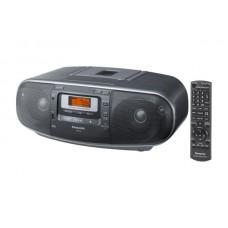 Magnetola Panasonic RX-D55AEG-K