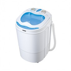 Mini skalbimo mašina Mesko MS 8053