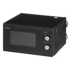 Mikrobangų orkaitė SHARP YC-MG01EC