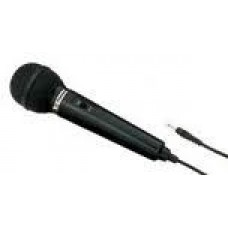 Mikrofonas Panasonic RP-VK25E9-K