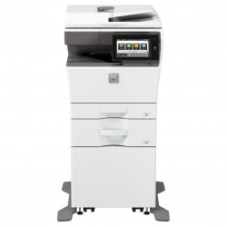 Daugiafunkcinis SHARP MX-C303W