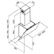 Nerūdijančio plieno virdulys Maestro MR-1303